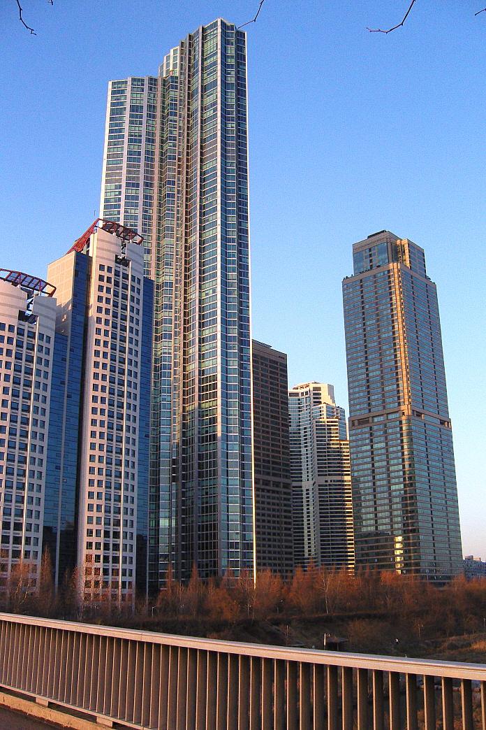 首尔:经济杠杆缓解交通难