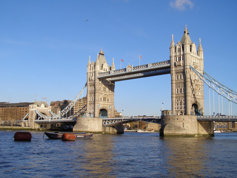 伦敦:进入市中心需交税