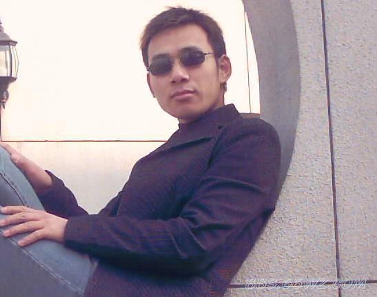 微博相亲 30岁事业型男人