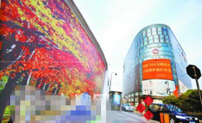 楼盘工地围挡_大型建筑围挡图片大型建筑围挡样板图大型建