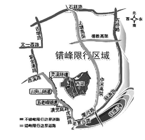 """小编点评:杭州迎来旅游预计杭州尤其是西湖风景区将迎来游客高峰""""尾"""