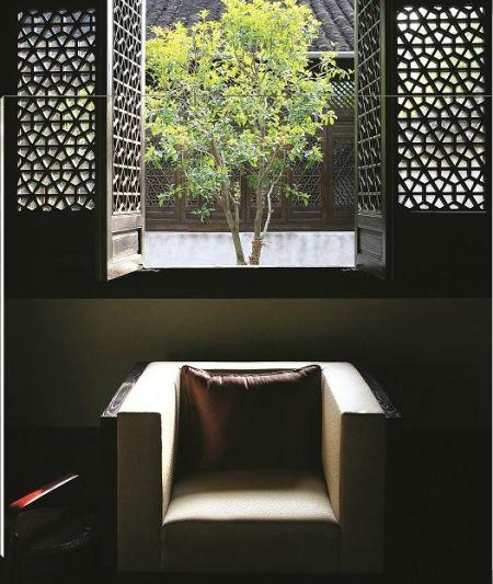 有家潮店:窗外的风景 杭州酒店大盘点