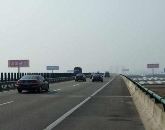 沈海高速复线温州段一期工程获得批复_温州车