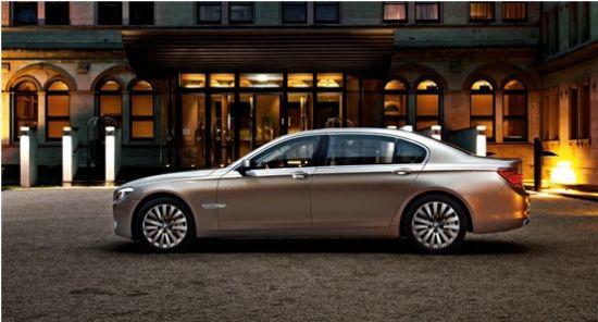 BMW BMW M强势登陆义乌5月汽车展