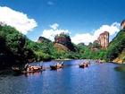 中国门票最贵的景区