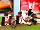 杭州提倡经济出行