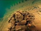 组图:探秘千岛湖水下的汉唐古城