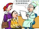 体检报告解读高发病