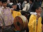 日本生殖器图腾祭祀