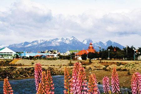 阿根廷美丽的风景