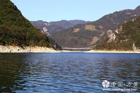 浙东大峡谷