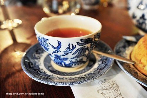 正宗英式红茶