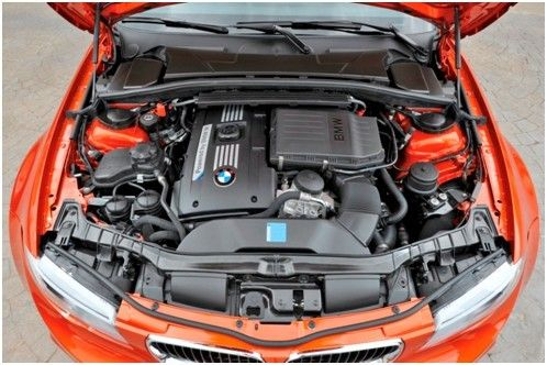2012年度发动机大奖 宝马集团4缸6缸8缸发动机雄踞榜