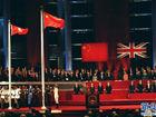 香港回归十五年15个瞬间