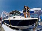 舟山群岛国际游艇展开幕