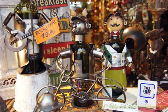 玩偶与玩具博物馆
