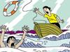 如何让孩子远离溺水事故 暑期安全再敲警钟