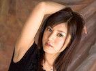 潘长江女儿性感写真