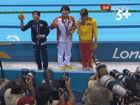 中国泳队:中国蝴蝶掀红色浪潮