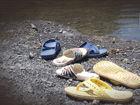 谨防儿童溺水事故