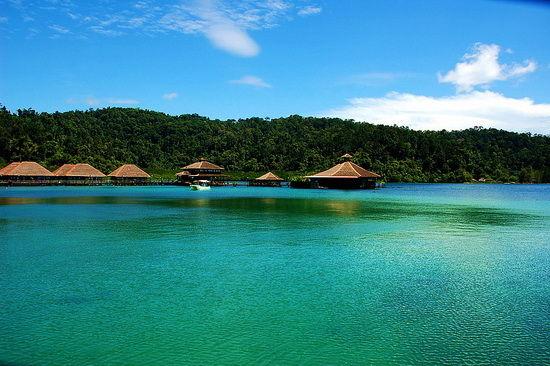 马来西亚最美的地方