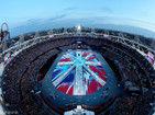 奥运会闭幕精彩瞬间
