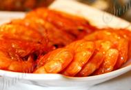 河虾+番茄易中毒