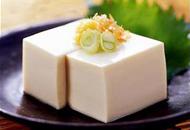 蜂蜜+豆腐易腹泻