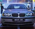 以悦制胜 全新BMW3系绍兴宝顺上市会圆满结束