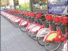 公共自行车的安全