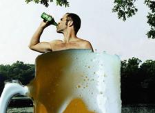6.爱喝啤酒