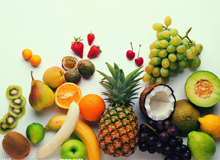 7、不当食用蔬菜水果