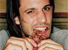 9、吃太多肉