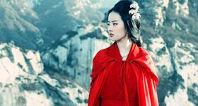 《铜雀台》刘亦菲破尺度与发哥忘年恋