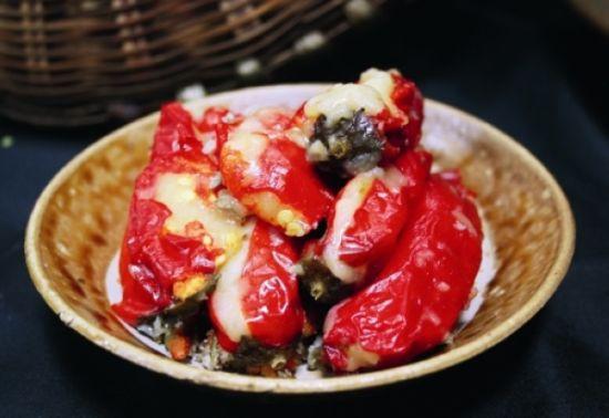 贵州人对辣椒的挑剔也不同寻常