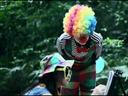 《小丑与猫》