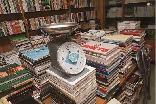 杭州超拽的书店每天只开半天过时不候(组图)