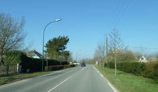 法國:薩布宏村