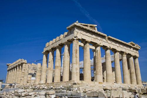 组图:畅享欧洲乐趣 希腊旅游省钱的10个小贴士