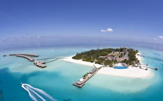 马尔代夫(点击更多高清美图)