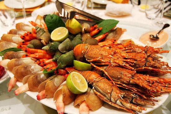 三亚自助旅游组图三亚攻略美食(美食)多伦县内蒙古的攻略图片
