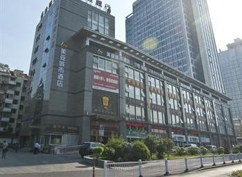 杭州美亚城市酒店