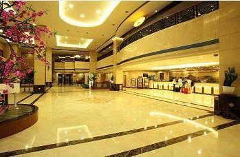 杭州文汇大酒店