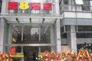 速8酒店杭州滨江星光大道店