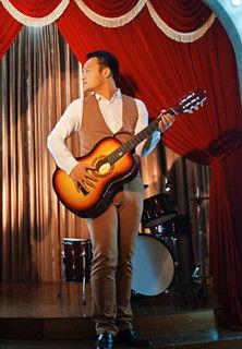 @MR涛--先森:让我给你来一曲现代的歌!
