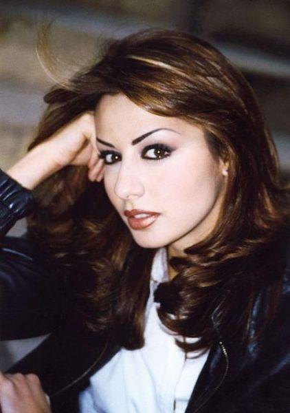 阿拉伯美女 竖