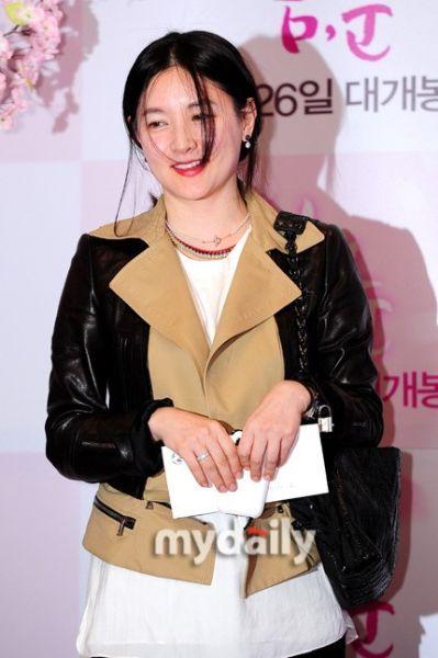 韩MBC台报李英爱奢华生活不实将公开道歉(图)