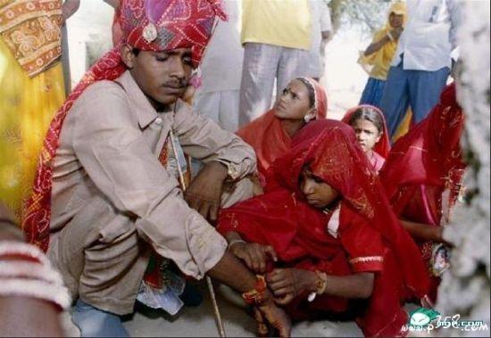 印度租妻文化