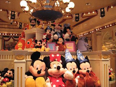 香港迪士尼信息(点击更多高清美图)