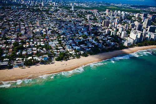 波多黎各的圣胡安(点击更多高清美图)